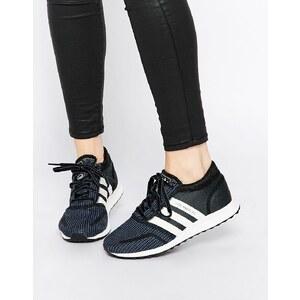 adidas Originals - Los Angeles - Sneakers in Schwarz-Weiß - Schwarz