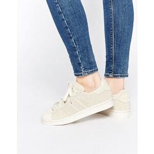 adidas Originals - Superstar RT - Sneakers in Kalk und Weiß - Kreideweiß