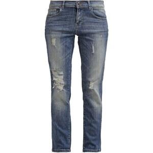 Only Petite ONLGEMMA Jeans Relaxed Fit medium blue denim
