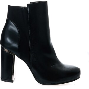 Exquily Bottines - noir