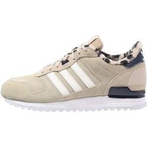 adidas Originals ZX 700 Sneaker low dust sand/offwhite/night indigo