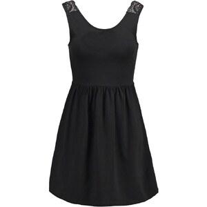 Only Petite ONLNIELLA Jerseykleid black
