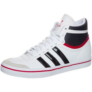adidas Originals TOP TEN VULC VALENTINE Sneaker high white/black