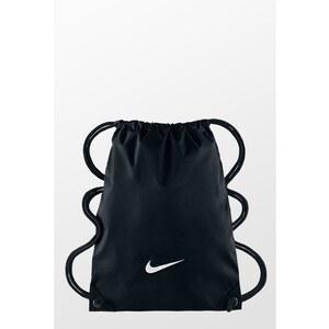 Nike Fundamental Swoosh Gymsack Herren Rucksack, schwarz, size: NSZ
