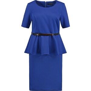 Dorothy Perkins Curve Freizeitkleid blue