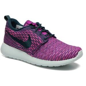Nike - Wmns Roshe One Flyknit - Sneaker für Damen / lila