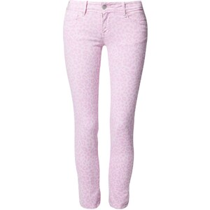 Cimarron JACKIE LEO Jeans Slim Fit pastel pink