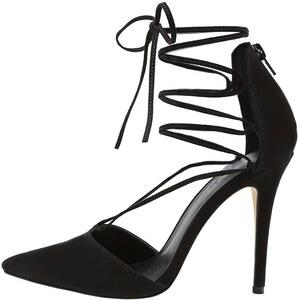New Look TURNIP High Heel Pumps black