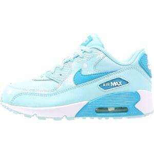 Nike Sportswear NIKE AIR MAX 90 PREMIUM Sneaker low copa/blue lagoon/white