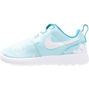 Nike Sportswear ROSHE ONE Sneaker low copa/white/blue lagoon