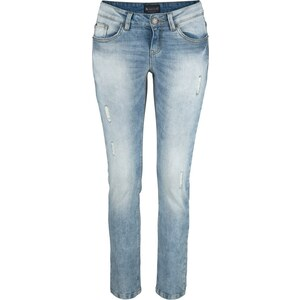 LAURA SCOTT Destroyed Jeans