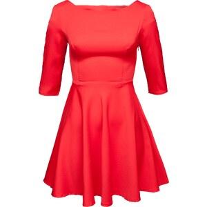 GLAMOROUS Ausgestelltes Dress
