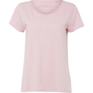 ESPRIT T Shirt Slub