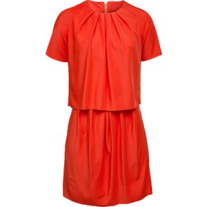 Y.A.S Kleid im Lagen Look Trine