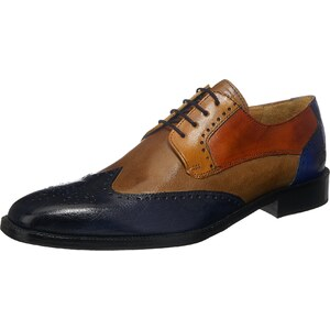 MELVIN & HAMILTON Jeff 14 Business Schuhe