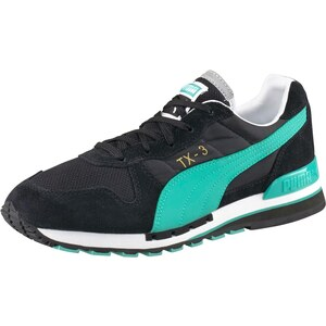 PUMA Tx 3 Nylon suede Wns Sneaker