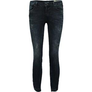 TOM TAILOR DENIM Skinny Jeans mit Waschungen