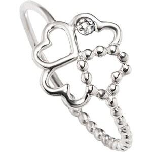CAI Love Ring Kleeblatt C7079r9003
