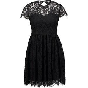 GLAMOROUS Elegantes Kleid mit Spitze