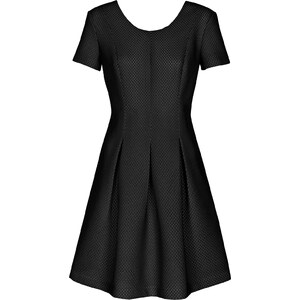 Four Flavor Kleid NEOMI schwarz