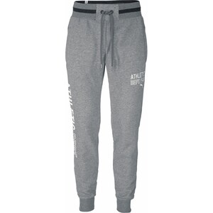 PUMA STYLE ATHLETIC SWEAT PANTS FLEECE Jogginghose