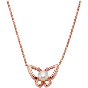 FIRETTI Halskette Schmetterling