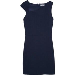 MANGO Schmales Strukturiertes Kleid