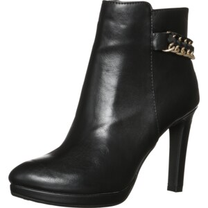 BUFFALO Ankle Boot mit Kette
