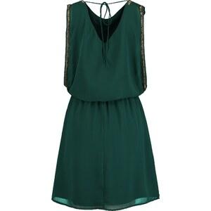 Morgan Kleid aus Chiffon Ranva