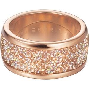 ESPRIT Ring dazzle rose ESRG12247A