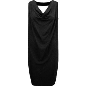 ICHI Kleid mit Cut Out