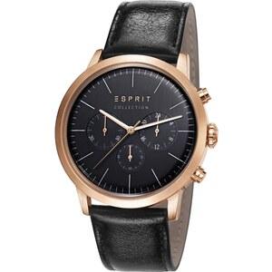 Esprit Collection Chronograph El soter Chrono Black Rosegold El102191004