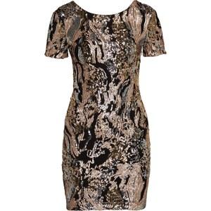 DRY LAKE Kleid mit Pailletten Orelia Firework