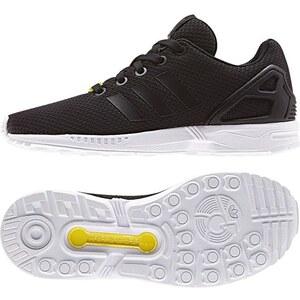 Adidas Originals Adidas Sneaker ZX FLUX M21294 Schwarz Weiß Schuhgröße 36