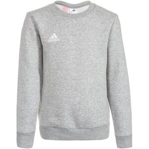 15 Sweatshirt Kinder adidas Performance grau 116,128,140,152