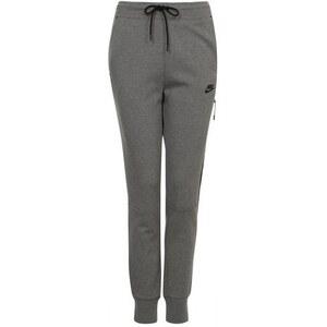 NIKE SPORTSWEAR Sportswear Tech Fleece Trainingshose Damen grau L - 44/46,M - 40/42,S - 36/38,XL - 48/50