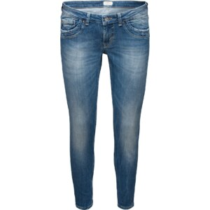 Pepe Jeans Cropped Denim Ripple