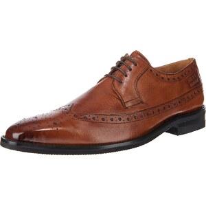 MELVIN & HAMILTON Freddy 6 Business Schuhe