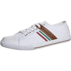 Anna Field Sneaker weiß
