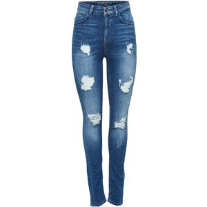 ONLY Jeans Coral High
