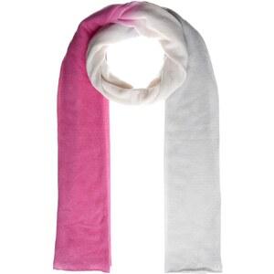 Bloom Schal pink