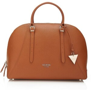 Guess Lady Luxe Dome - Sac - marron