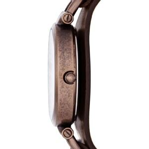 FOSSIL Armbanduhr Georgia Es3200