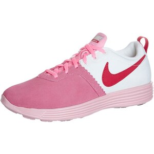 Nike Sportswear LUNARMTRL+ Sneaker premium pearlized pink red