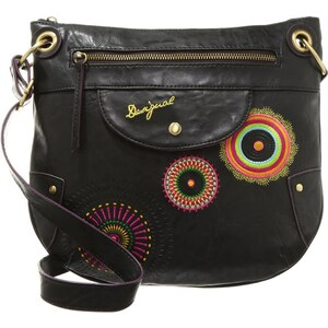 Desigual BROOKLYN Umhängetasche marron