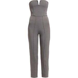 Rare London Jumpsuit grey