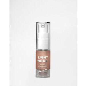 Barry M - Light Me Up - Réhausseur de teint liquide illuminateur - Crème
