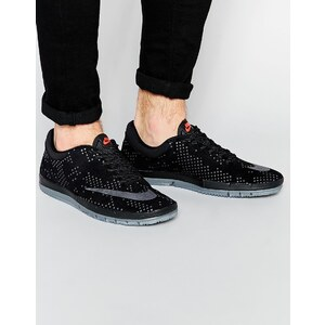 Nike SB Nike - Free SB Premium Flash - Sneakers 806352-001 - Schwarz