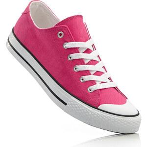 bpc bonprix collection Tennis fuchsia chaussures & accessoires - bonprix