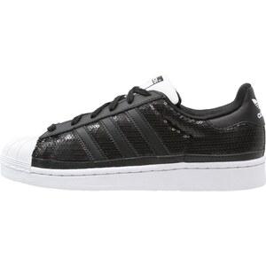 adidas Originals SUPERSTAR Sneaker low core black/white